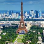 C'est la vie à Paris