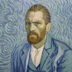 """Tu es, Vincent…"""